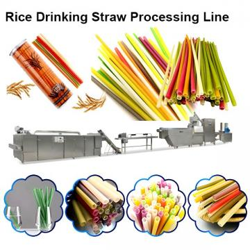 TURUI Degradable straw extruder