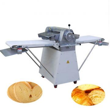 Dough Pressing Roll Machine / Euro Type Dough Sheeter / Pastry Sheeter/Bakery Machine