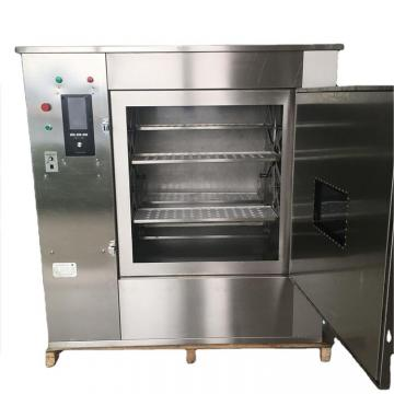 480L Industrial Hot Air Drying Oven ISO Certification Manufacturer