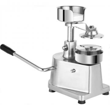 Nonstick Hamburger Press Maker Patty Mold- Meat Beef Pork Lamb Veggie Aluminum Burger Press Maker Esg11863