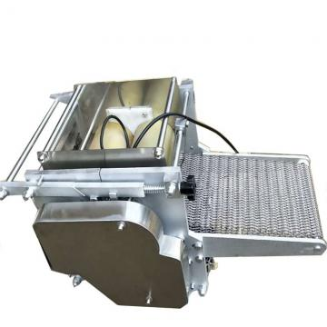 Multi-Function Pancake Baking Machine/Automatic Chapati Roti Pancake Tortilla Making ...