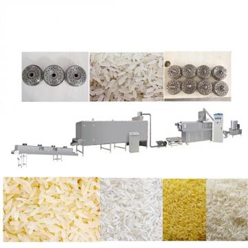 Full Automatic Complete Rice Mill Production Machine
