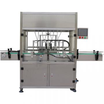 Bag Packaging Machine Pre-Made Pouch Open-Mouth Bagging Machine