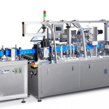 Artificial Robotic Arm Case Packaging Machine for Milk Powder Bags