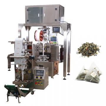 C18 Weed Tea Bag Sealer Machine