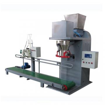 Instant Tea Bag Packaging Machine