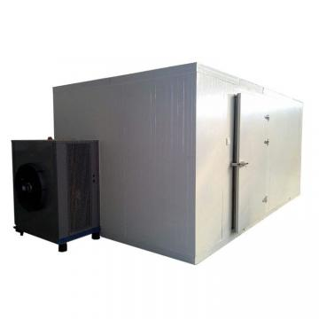 Batch Dehydrator Type Fish Drying Machine