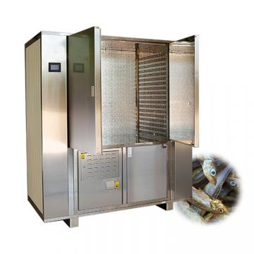 Shelled Fresh Shrimp Meat Seafood Dryer Shrimp Fish Dryer Machine